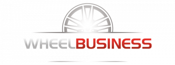 The Wheel Business logo